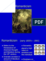 Romanticism Powerpoint.ppt