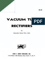 A Schure - Vacuum Tube Rectifiers [1958].pdf