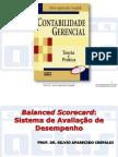 Balanced Scorecard - sistema de avaliação de desempenho - 11