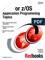DB2 for zOS Application Programming Topics_sg246300.pdf