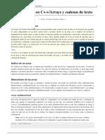 Programación en C  _Arrays y cadenas de texto.pdf