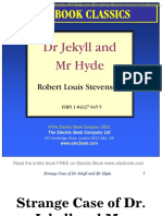 dr jekyll and mr hyde by robert louis stevenson preview