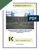 CH Mala -Informe 1 -Rev0