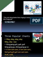Singing!.pptx