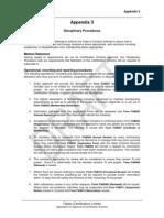 Fabian Appendix 3 - Disciplinary Procedures.pdf