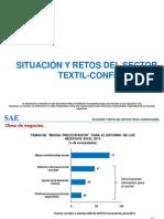 Situacion y Retos Del Sector Textil-confecciones
