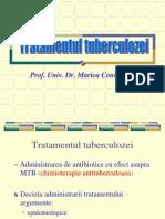 TBC Curs Prof. Marica TB rom tratament epidemio 2012.ppt