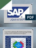 Qué es SAP