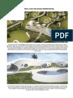 Binishell Modular Shelters
