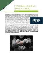 Lo que das te lo das - Roberto García - Noviembre 2013.pdf