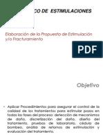 II Elaboracion Propuesta de Estimlacion o Fract