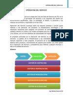 DOCUMENTO - OPERACIÓN DEL SERVICIO PARTE I