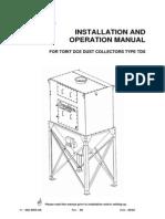 Donaldson UK Manual TDS.pdf