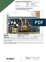Itav01 Modulo Autoelevador de Tension