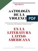 Antologia de La Violencia