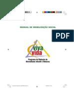 Manual de Mobilizacao Social050907final