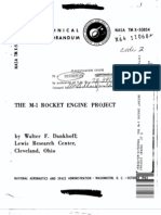 NASA 5084 M1 Project(SaturnV on