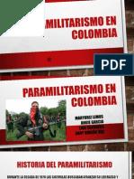 PARAMILITARISMO EN COLOMBIA.pptx