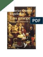 Francisco-Javier-Gómez-Espelosín-Los-Griegos.-Un-Legado-Universal