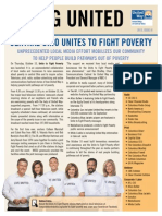 LIVING UNITED 2013 Issue 4