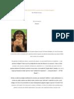 SUBJETIVIDAD Y EVOLUCIÓN