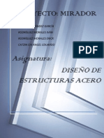 Proyecto Mirador Bacalar