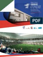 Grand Stade Rugby-ris Orangis Dossier-presentation-projet.pdf Novembre 2013