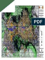 Carta Urbana 2012