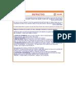 Aplicativo Estadistico de Accidentalidad 2013