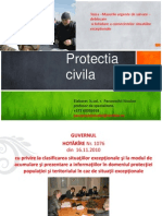 Protectia civila 6