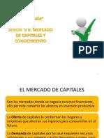 Econ 9 b Mercado de Capitales