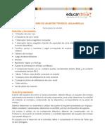 Inversor de Giro de Un Motor Trifasico Jaula Ardilla-1
