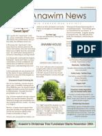 Newsletter Final 2013
