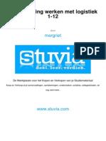 Logistiek samenvatting Stuvia