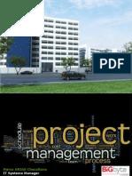Project Management 2012