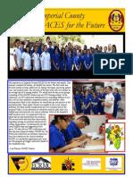 FACES IVROP Newsletter 2013