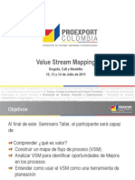 7. Value Stream Mapping