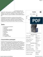 Berílio – Wikipédia, a enciclopédia livre