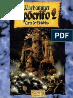 Warhammer Fantasy RPG - Apócrifo 2 - Carta de Tinieblas