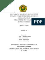 Proposal Kkn 3