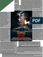 Poster analysis- Shutter Island.docx