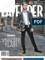 Lavender Magazine Issue 370