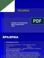 Epilepsia Pre Residentado 2012