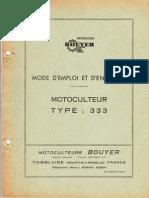 Bouyer 333