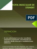 Distrofia Muscular de Steinert (1)