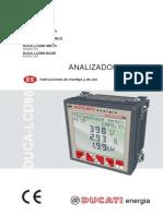 DUCA-LCD96 Manual Usuario v10 ES