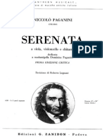 PAGANINI Niccolò - Serenata a Viola, Violoncello e Chitarra in DO magg (Ed Zanibon, rev Legnani) (viola, cello, guitar).pdf