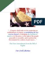 Our Civil Liberties