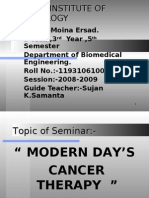 Cancer 5th Sem