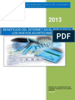 manual de beneficios del internet en el siglo xxi